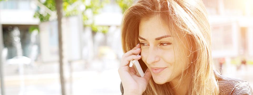 Protocolo de atención al cliente telefónica