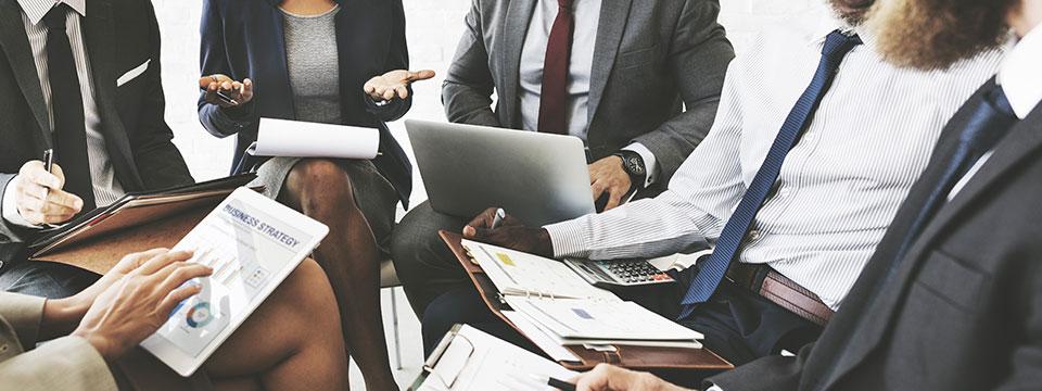 Task force, la importancia de una gran equipo de ventas
